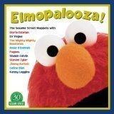 Elmopalooza! by Sony Wonder (Audio)