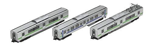 トミーテック TOMIX Nゲージ JR 733-3000系近郊電車 エアポート 増結セット 3両 98431 鉄道模型 電車
