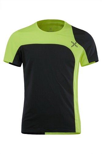 Montura Outdoor Style T-Shirt Homme, 9040, L