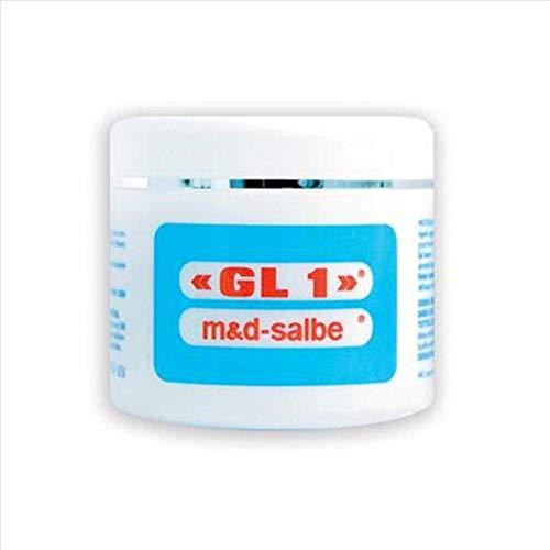 GL1 M&D SALBE 500ML