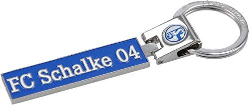 FC Schalke 04 Schlüsselanhänger FC Schalke
