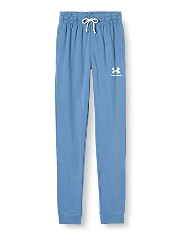 Under Armour Sportstyle van badstof joggingbroek voor heren