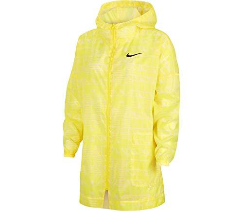 Nike Logo Damen Parka M