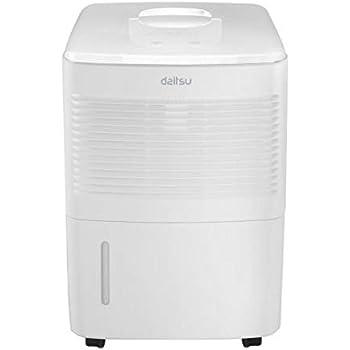 Daitsu Deshumidificador 10 litros/día ADD-10XA (3NDA0053): Amazon ...