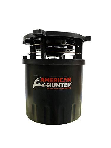 American Hunter R-Pro Feeder Kit Black