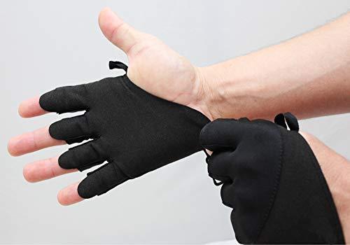 Anvil Fitness Gloves