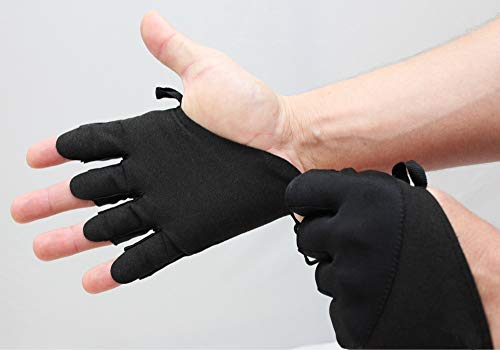 Anvil Fitness Ultralite Weight Lifting Gloves
