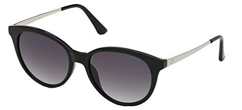 Guess Gafas de sol para mujer GU7700, 01C, 54