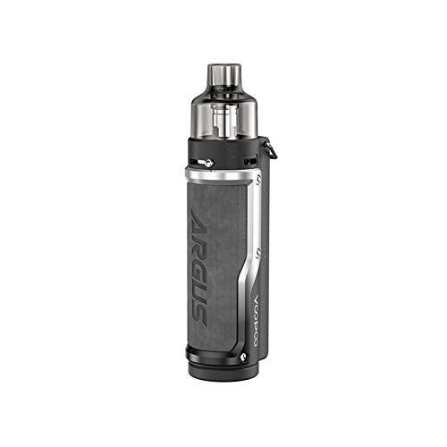 NIVOTINE FREE, Originale VOOPOOO Argus Pro Kit Vape 80W 3000mAh Batteria 4.5ml PnP Pod con Pnp VM1 0.3ohm VM6 0.15ohm Bobine E Vaporizzatore a sigaretta