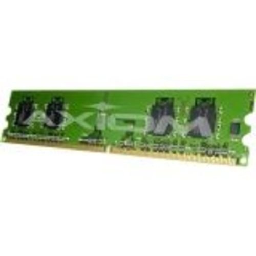 Axiom 4GB PC3-8500 módulo de - Memoria (4 GB, 2 x 2 GB, DDR3, 1066 MHz, 240-pin DIMM)