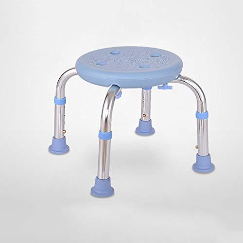 Heavy Duty Carex draaibare douchestoel, medische gereedschap-gratis montage verstelbare douchestoel badstoel en bad stoel douchestoel voor senioren, ouderen, Handicap, invaliden, antislip ligbad zitbank