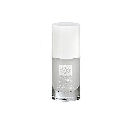 Eye Care Cosmetics - Top Coat Silicium 5ml Eye Care Cosmetics - Effet Mat