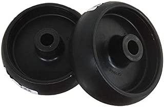John Deere Gage Wheel Set GX10168 L100 LA100 D100 X330 X350 X354 X370 Z335E Z335M Z345M Z345R Z355E Z355R Z375R Z525E Z535M Z540M
