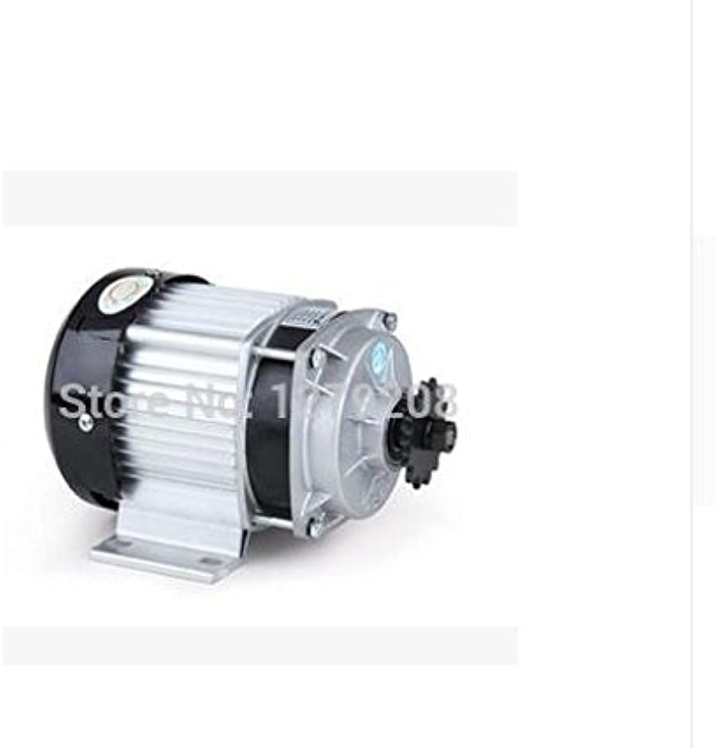 BM1418ZXF 60V 750W Electric Bicycle Motor, brushless Motor