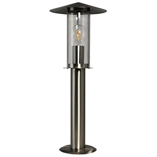 Luxform Lampe d'extérieur Applique de jardin terrasse \