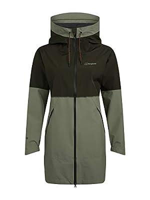 Berghaus Women's Rothley Shell Waterproof Jacket