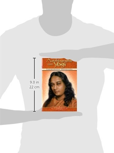 Autobiographie eines Yogi - 2