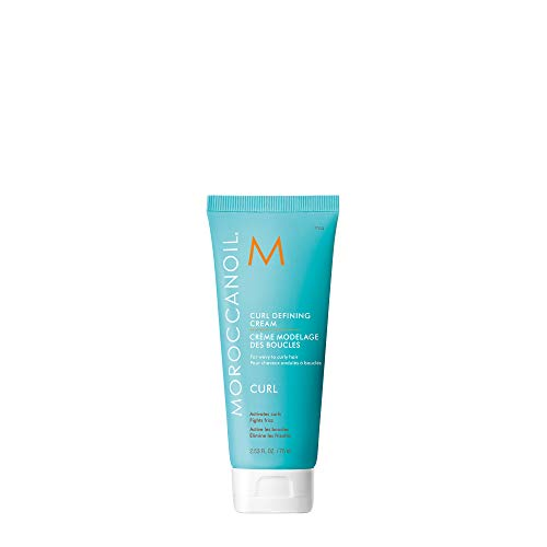 Moroccanoil Intensive Lockencreme, 1er Pack (1 x 75 ml)