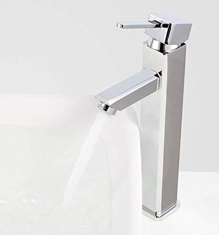 Sink Faucet Brass Chrome Faucet Faucet Basin Faucet Bathroom Faucet