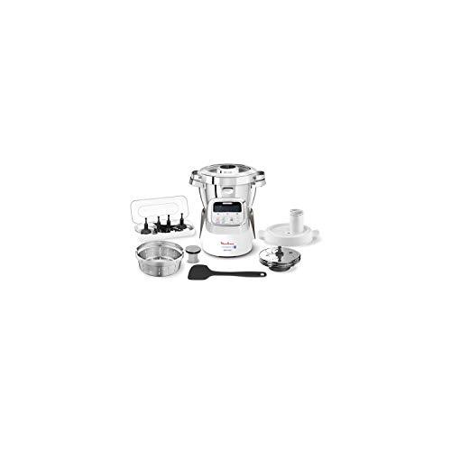 Moulinex HF906B10 robot da cucina 4,5 L Bianco 1550 W