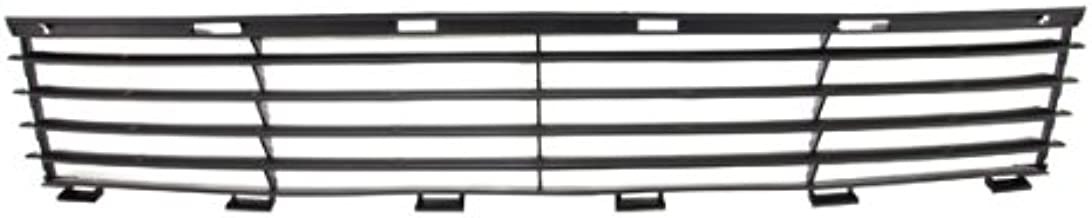 CarPartsDepot 363-442084-10 Front Bumper New Lower Grille Insert TO1036112 Center Grill TO1036112 5311147010
