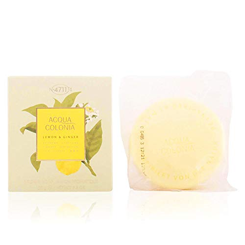 4711 Acqua Colonia Lemon And Ginger Seife 100g