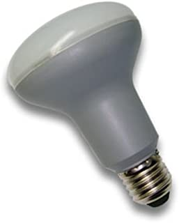10x bombilla reflector r80 75w e27 mate bombilla 75 vatios bombillas bombillas