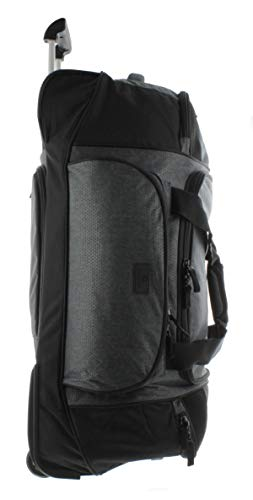 Franky RT23RRT Wheeled Travel Bag Large with Rucksack Function Grey Bee