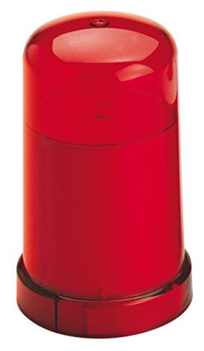 Velamp IL01 Votive Lumière à Piles Rouge