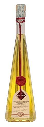 Liquore allo Zafferano DOP dell'Aquila 'Il Profumo delle Eccellenze della Terra d'Abruzzo' - 500 ml - Dolci Aveja