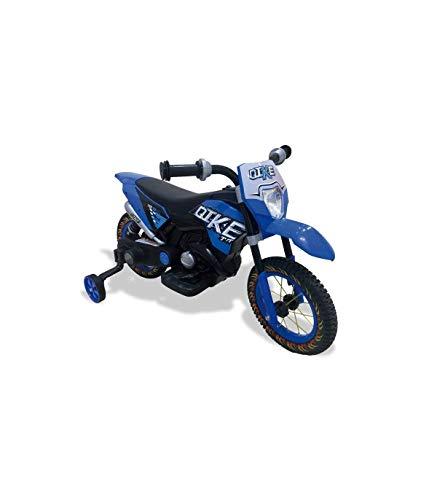 Motoor Kids Moto Cross para niños Eléctrica