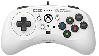 Xbox One Fighting Commander FPS Wired Controller (Xbox 360/PC)