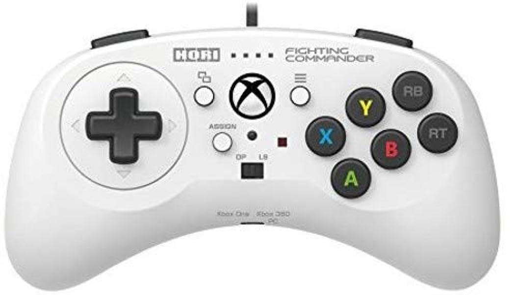 ドライブ広まった授業料【Amazon.co.jp限定】ファイティングコマンダー for Xbox One (海外モデル)