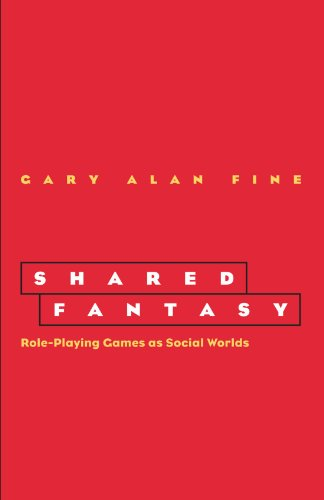Compare Textbook Prices for Shared Fantasy: Role Playing Games as Social Worlds 0002- Edition ISBN 9780226249445 by Fine,Gary Alan