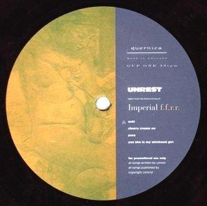 Imperial F.F.R.R. / Leaves Me Blind