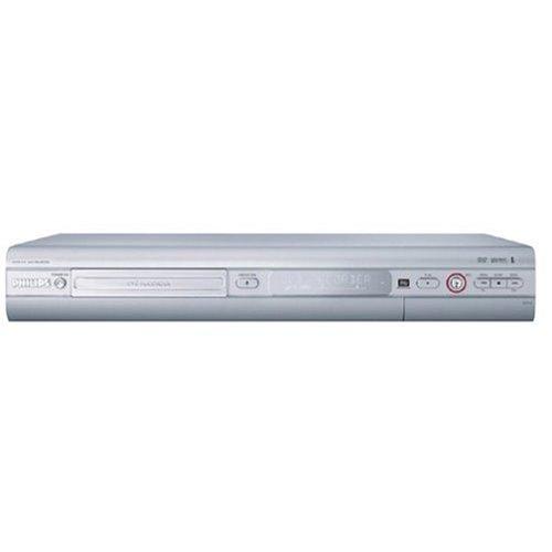Remanufactured Philips DVDR615/37 DVD Recorder