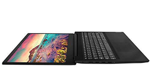 Lenovo Ideapad S145 7th Generation Intel Core i3 15.6 inch FHD Thin and Light Laptop (4GB/1TB/Windows 10/NVIDIA 2GB Graphics/Black/1.85Kg), 81VD000EIN