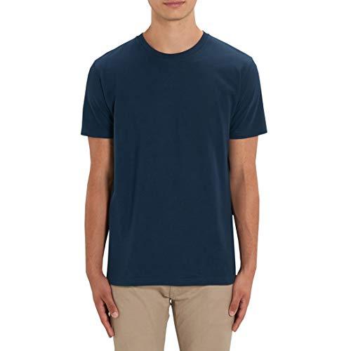 Everbasics Mückenschutz T-Shirt T-Shirt - Navy, XL