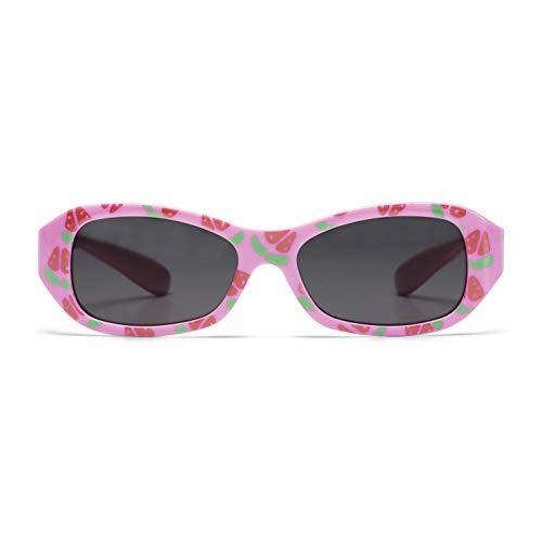 Chicco - Gafas de sol infantiles para bebés 12m+, color rosa