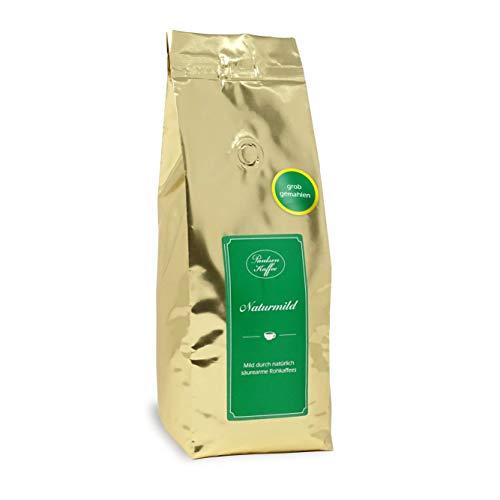 Naturmild 500g (17,90 Euro / kg) Paulsen Kaffee (grob gemahlen)