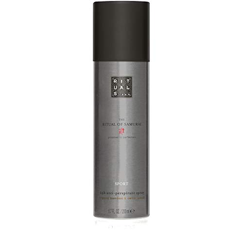 RITUALS The Ritual of Samurai AntitranspirantSpray,  200 ml