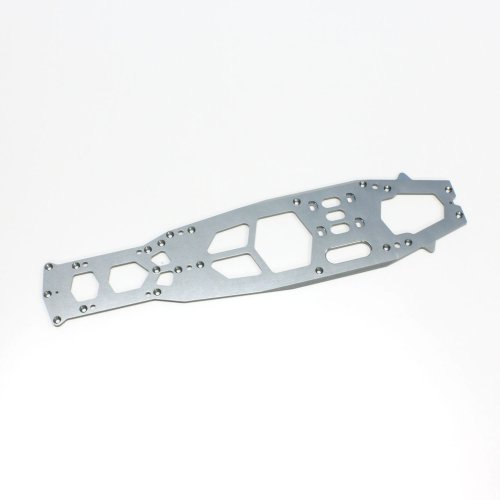 DIS SP main chassis (7075) V-One RR Evo for VZW050 (japan import)