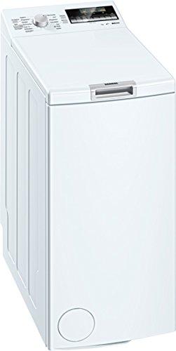 Siemens iQ500 WP12T447 Toplader / 7,00 kg / A+++ / 174 kWh / 1.200 U/min / aquaStop / Hygiene Programm / Outdoor Programm
