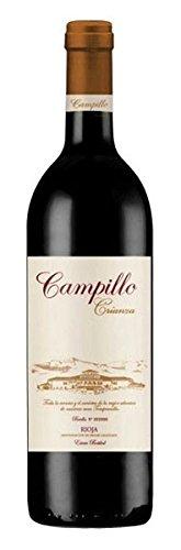 CampilloCrianza - 75 Cl.
