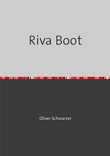 Legobauanleitungen / Riva Boot