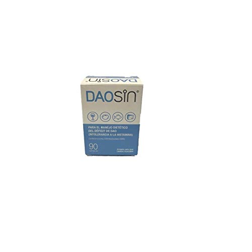 Dr. Health Care Daosin 90Cap Dr. Health Care 400 g