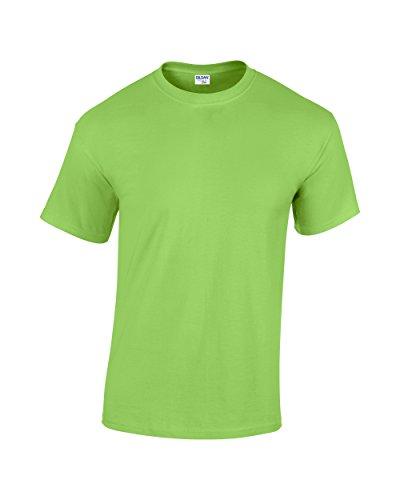 (ギルダン)GILDAN Tシャツ 76000 アダルト Tシャツ 76000 ライム XL