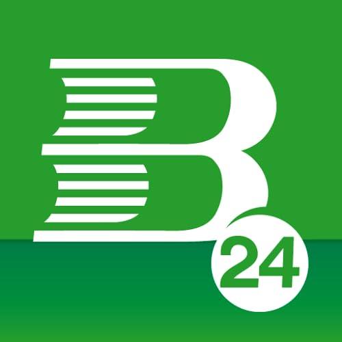 professionnel comparateur B24 choix