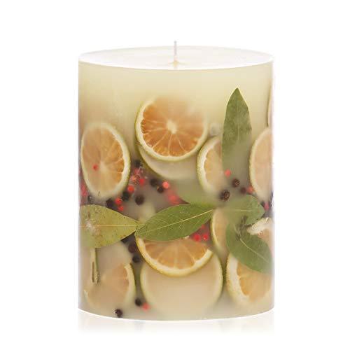 ロージーリングス ボタニカルキャンドル ラウンド ベイガーランド ROSY RINGS Round Botanical Candle Roun...