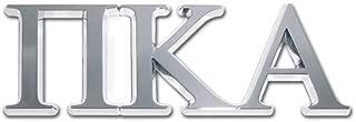 Pi Kappa Alpha Auto Emblem